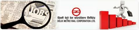 DMRC Recruitment 2014– Non-Executives Openings Apply Online