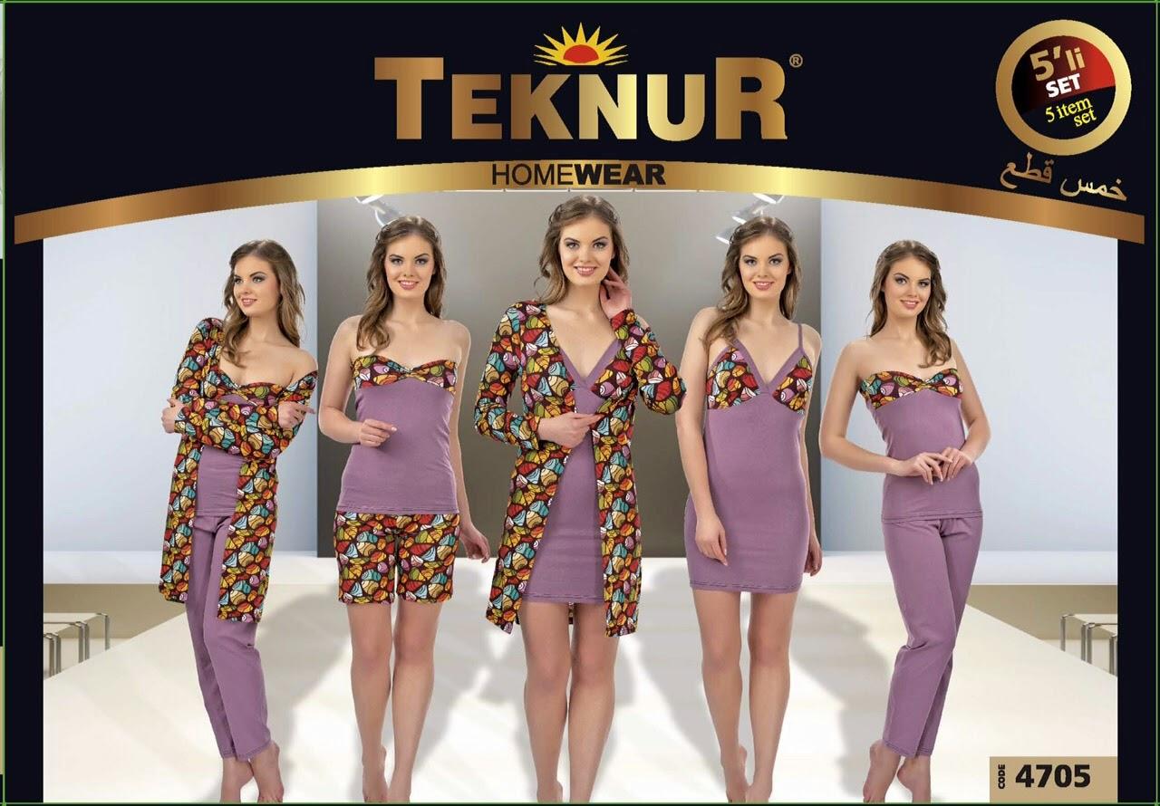 4705 Teknur Underwear