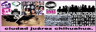 Desaparecidos de Juárez