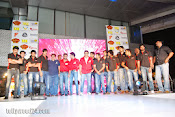 CCL 2014 Telugu Warriors Logo and Jersey Launch photos-thumbnail-16