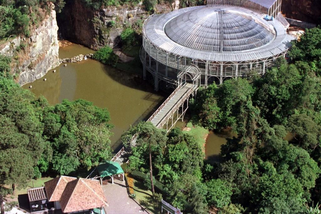 mini jardim curitiba:Os 4 Melhores lugares para se visitar em Curitiba – Estilogger