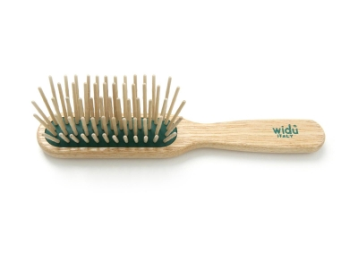 Bamboo Hair Brush5