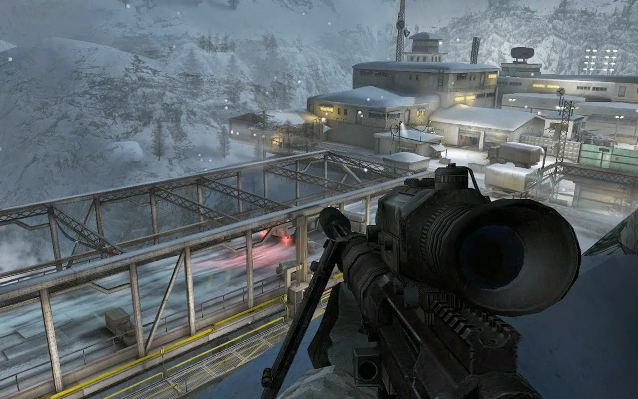 how to download modern combat 4 for android