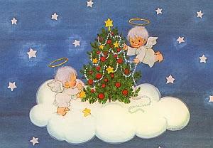 Tarjetas de Navidad,  Mensajes