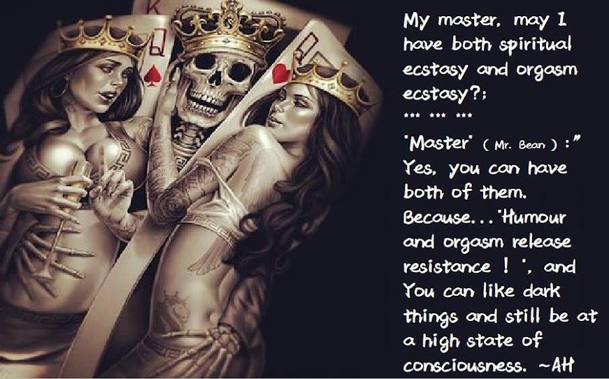 Spiritual Ecstacy