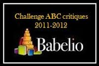 Challenges achevés