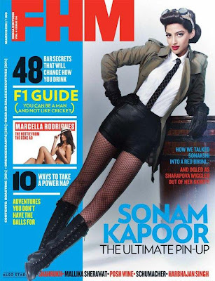Sonam Kapoor Pictures