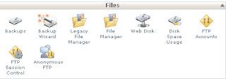 Cara mudah edit Web lewat Cpanel
