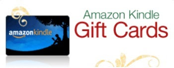 amazon.com/kindlegift: Redeem your Amazon Kindle Gift Card