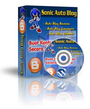 sonic autoblog