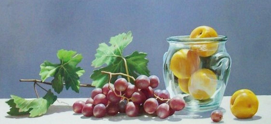 Im genes arte pinturas bodegones de frutas - Fotos de bodegones de frutas ...