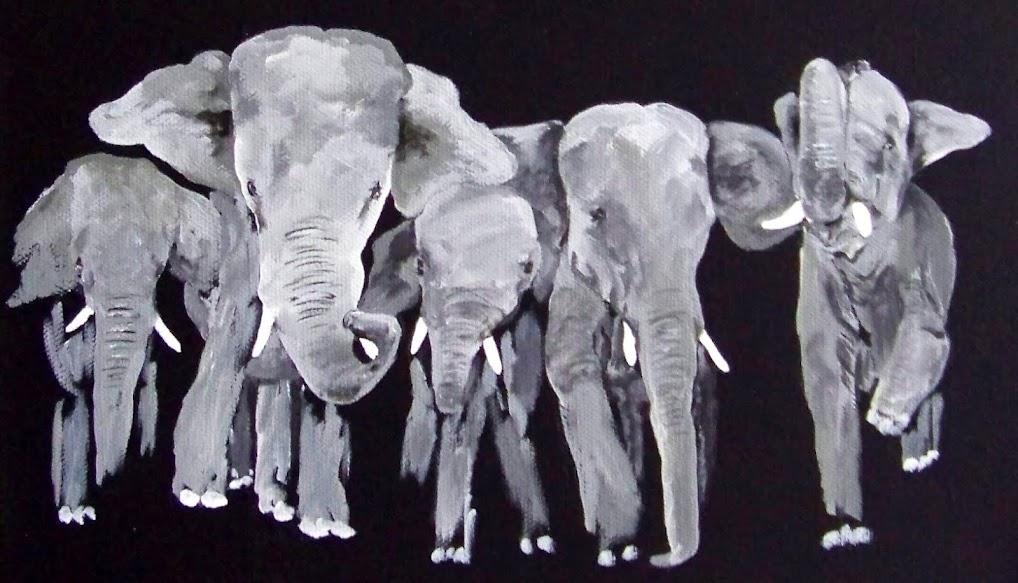 Mary Arneson Fine Art