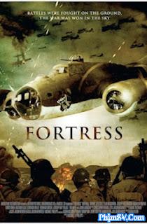 Cuộc Chiến Trên Không - Fortress
