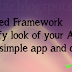 Xposed Framework beautify your phone without modifiying any apk