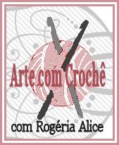 Arte com Crochê - Dicas para blogs
