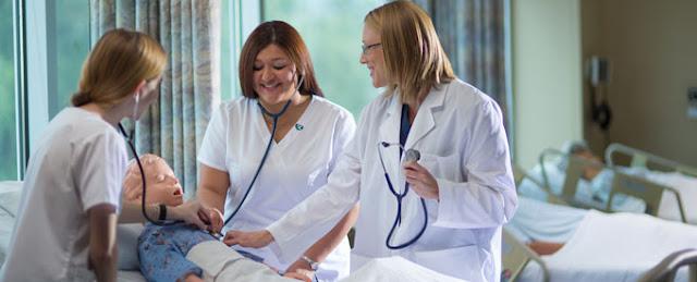 graduate diploma in nursing