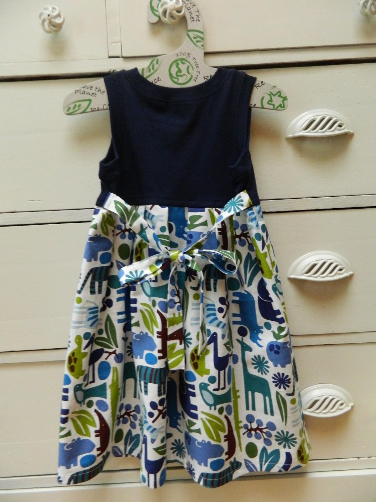 Creative Dress Tutorials