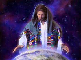 """""""Celestial para el Mundo"""""""