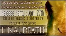 Final Death FB Party