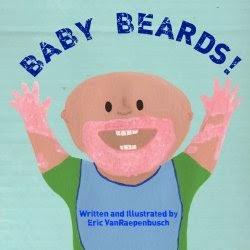 Baby Beards! Cover via www.ericvr.com