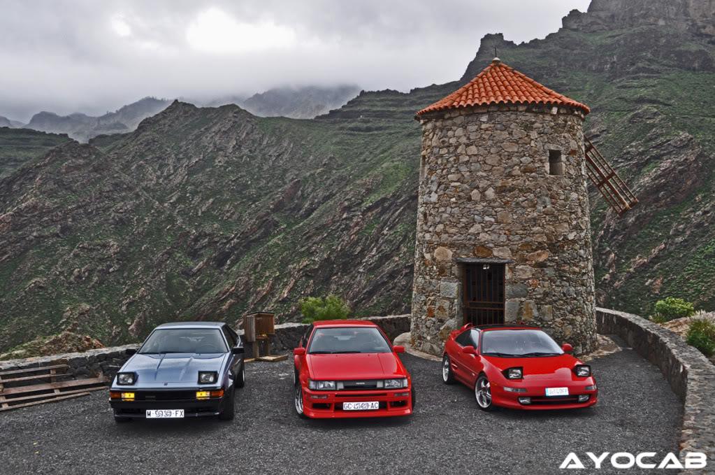 Toyota Celica Supra, Corolla AE86 & MR2 W20, fajne sportowe auta, popularne, cenione