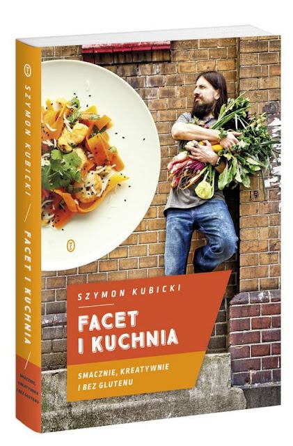Facet i kuchnia książka recenzja