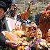 Los panes de Todos Santos son patrimonio cultural paceño