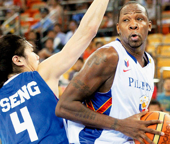 Ngampleng: PBA COMMISSIONER'S CUP – LIVE STREAMING