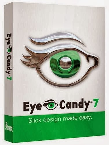 Download Eye Candy 7.1 Free