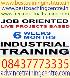 Six Months Industrial Training in Mohali Phase 10