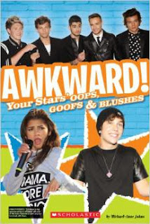 Awkward!: Your Stars' Oops, Goofs and Blushes