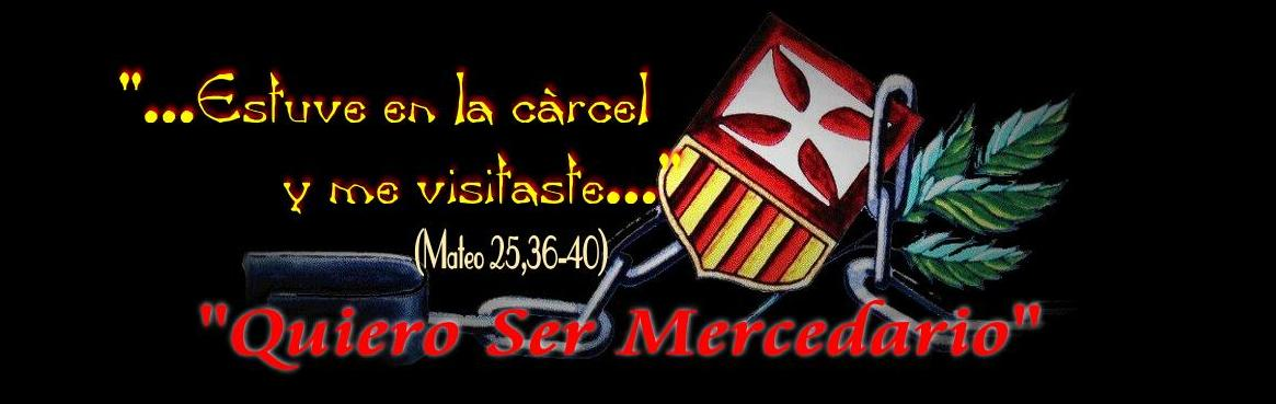 Mercedarios