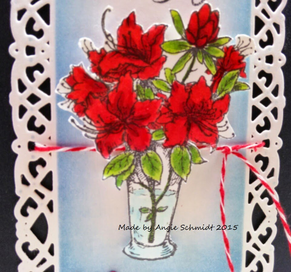 Your So Amazing: Lighthouse Ladys Crafts: I Think Your So Amazing