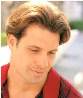 Men Medium length Hairstyles - Guys Haircut Ideas