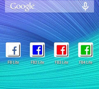 Multi FB Lite
