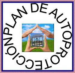 PLAN DE AUTOPROTECCIÓN  2012 - 2013