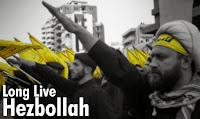 Hezbollah website