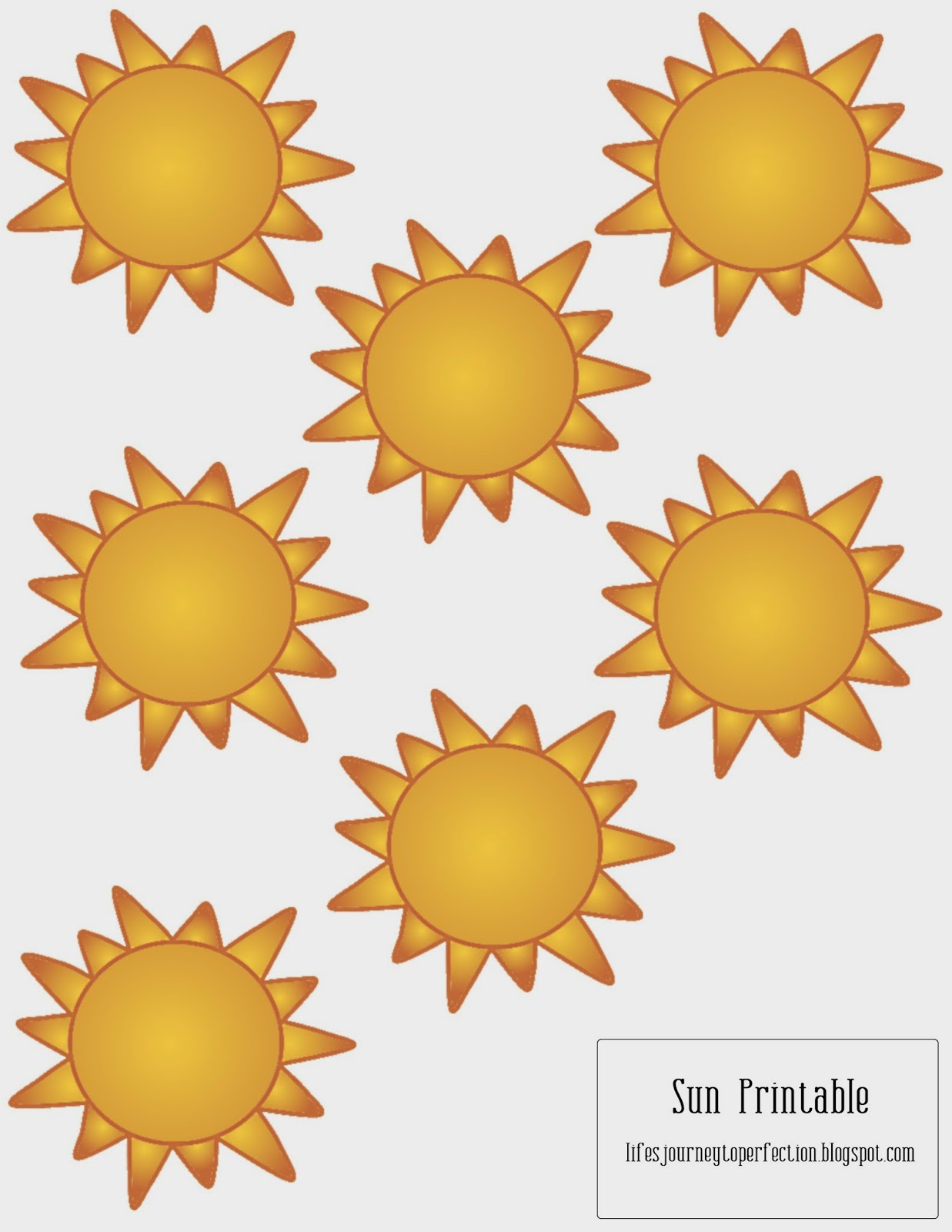 It's just an image of Superb Printable Pictures of the Sun