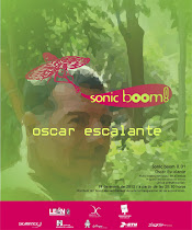 Sonic boom 0.01