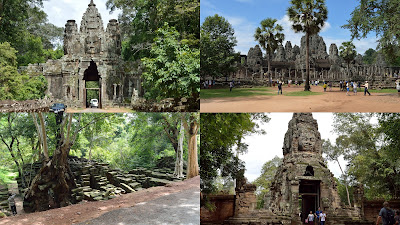 angkor wat siem reap cambodia entrance fee price kemboja