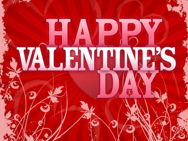 Valentine Day Greatings