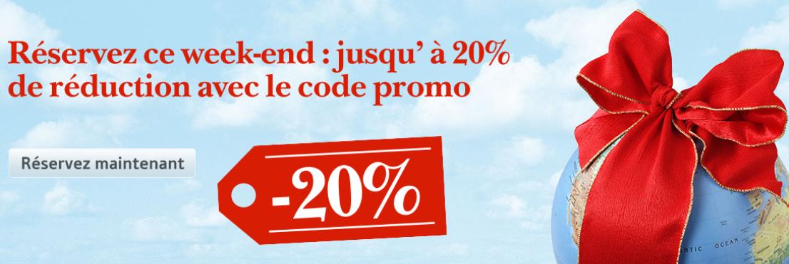 Code promo Austrian Airlines