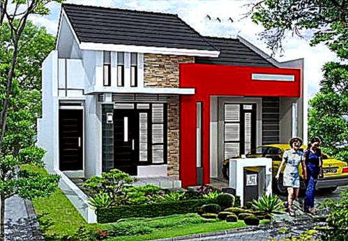 desain rumah minimalis 1 lantai | design rumah minimalis