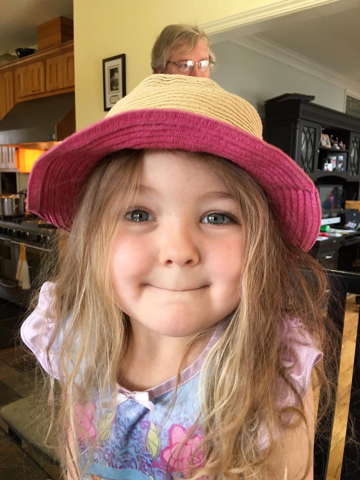 Hannah (3.5 years)