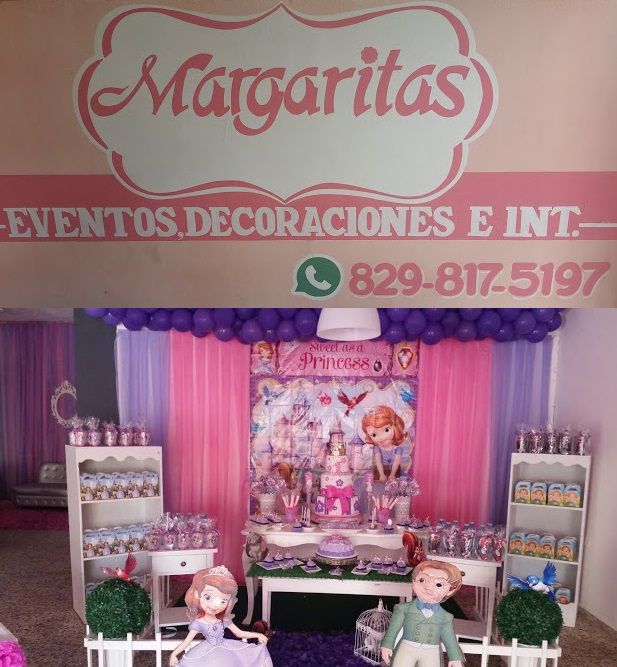 Margaritas Decoraciones