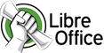 libreoffice logo power
