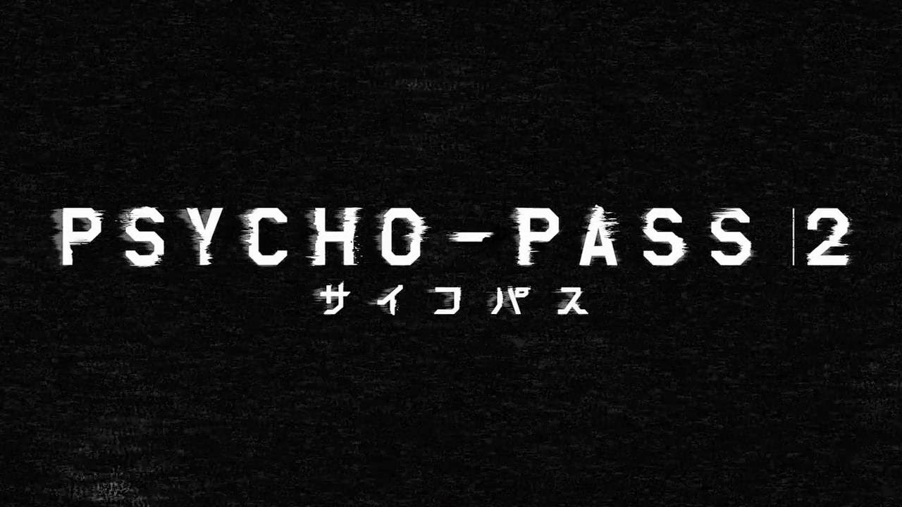Psycho-Pass 2 Subtitle Indonesia [Batch]