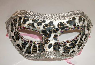 Máscaras para o Rosto