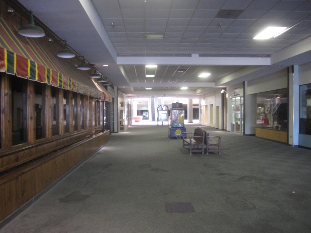 Metro Center Mall Phoenix Hotels