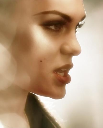 Jessie J LaserLight